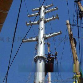 10KV電力鋼杆廠家 10KV電力鋼杆報價 10KV電力鋼杆供應