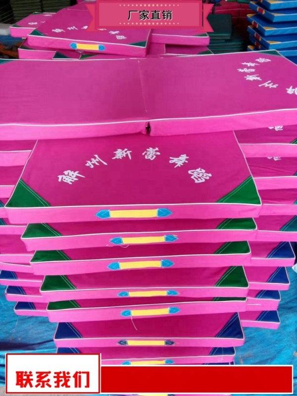 舞蹈垫子沧州奥博体育器材 运动垫子质量好