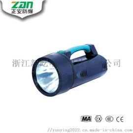 IW5121手摇式充电巡检工作灯
