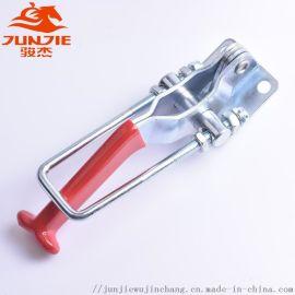 骏杰J4034  力扣快速夹具模具五金固定重型夹具
