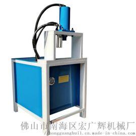 多功能方管冲孔机不锈钢打孔机铝合金高速开孔器