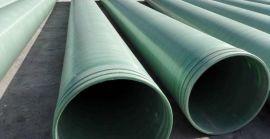 通风管道 玻璃钢工艺夹砂管道霈凯公司