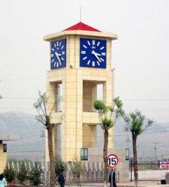 供应康巴丝建筑塔钟 建筑大钟 景观钟