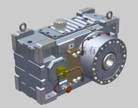 齿轮箱维修,进口齿轮箱维修,弗兰德减速箱维修