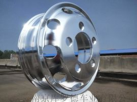 考斯特升级锻造铝合金5孔轮毂1139