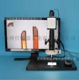 XDC-10A-920HD型高清高速视频显微镜 HDMI输出带测量及存储功能