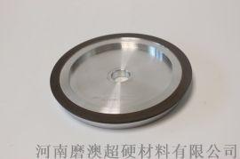 4B2树脂CBN砂轮用于木工刀具 加工高速钢