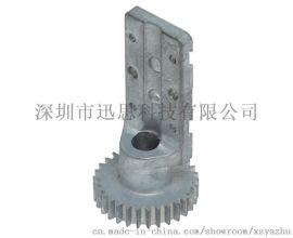 迅思专注压铸件加工 铝合金压铸件 锌合金压铸件厂家