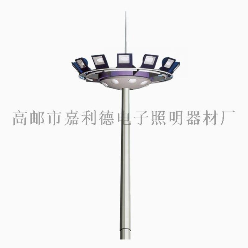 升降式高杆灯,电动升降高杆灯厂家