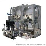 沁泉 FQL/DRL不鏽鋼生活恆壓變頻供水泵設備