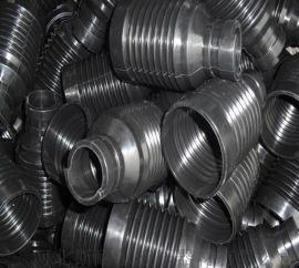 生产橡胶杂品三元乙丙橡胶制品模压橡胶件定做磨具制品