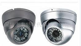 420线原装全金属防爆监控摄像机