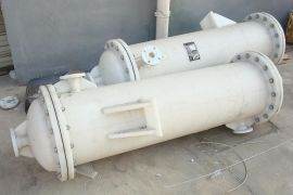 PP石墨冷凝器
