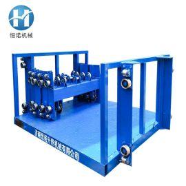 厂家供应 导轨式升降货梯 电动液压货梯 装卸货送菜梯