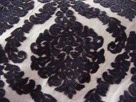 大提花割绒窗帘布(YJ097-6)