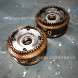 直銷單樑起重機行車輪 LD400輪 起重機驅動裝置