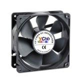 供應12038,DC直流風機 工業散熱風扇