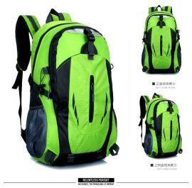 批發定制戶外旅行輕便登山包防水戶外背包  支持定制logo戶外背包
