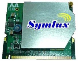 大功率PCI网卡(STI-WL024MP)