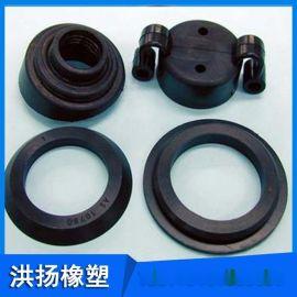 生产定做 氟胶制品 氟胶异型件定做 橡胶缓冲垫定做