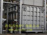 [丹阳市电炉厂]直供高品质 台车式燃气炉 加热炉