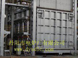 [丹陽市電爐廠]直供高品質 臺車式燃氣爐 加熱爐