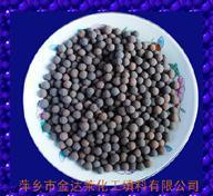 JD-1陶粒滤料 曝气滤池陶粒 轻质生物多孔陶粒滤料