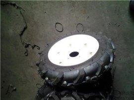 低价优质人字花纹微耕机轮胎450-12
