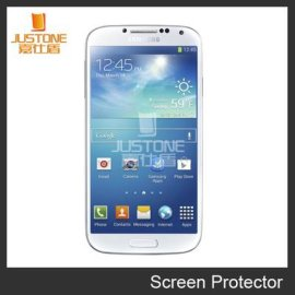 I9500高清透明手机保护膜贴