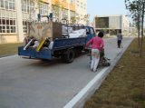深圳玻璃微珠熱熔劃線-路易通專業提供