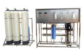 RO--1000反渗透纯水机