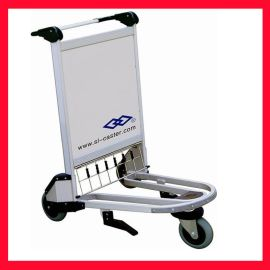 铝合金机场行李车、手推车 GS6-250