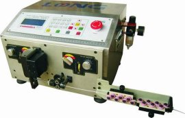 短细型电脑剥线机