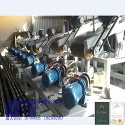 钢管除锈机 (GY-CX-A)