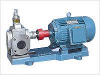 专业巨兴牌**不锈钢YCB0.6-1.6圆弧齿轮泵