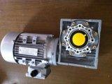 供應利政牌UV塗布機專用RV系列渦輪減速電機