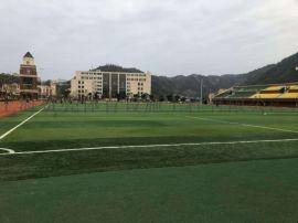 足球场人造草坪铺设环保胶水树脂1-3面层颗粒材料
