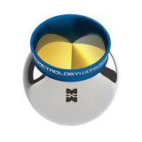 鐳射跟蹤儀靶球,金屬防摔鐳射跟蹤儀靶球,高精度