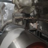 熔噴布擠出機 口罩材料生產線