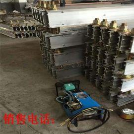 橡胶皮带修补的设备 橡胶皮带胶接硫化机型号