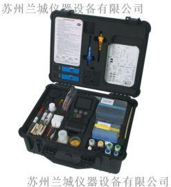 美國哈希Eclox 攜帶型水質毒性分析儀