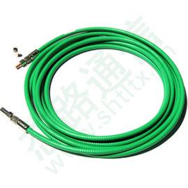 供应D80能量光纤特种光纤