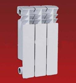 UR7002-300-1.5型钢芯压铸铝散热器