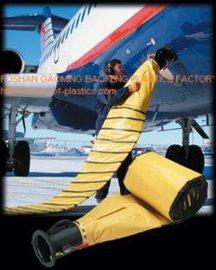 飞机地面空调保温风管(送风软管)