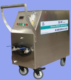 移动式空气、水臭氧发生器