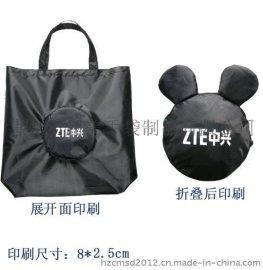 广东厂家专业定制创意礼品袋 广告促销用购物袋