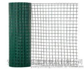 赤峰养殖围栏网厂家绿色铁丝网荷兰网卷网安平大乐