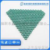 高品質美標o型圈 綠色O型密封圈 耐黃油和耐油脂