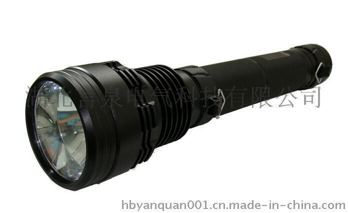 强光LED手电筒<FSX-III>