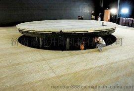 厂家供应液压升降舞台丨酒吧升降舞台丨各种异形升降舞台